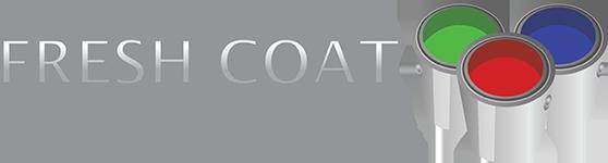 Fresh Coat Paint & Stain